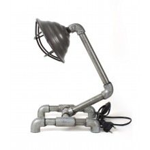 Burolamp Baran FAIRTRADE