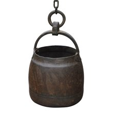 Waterpot FAIRTRADE